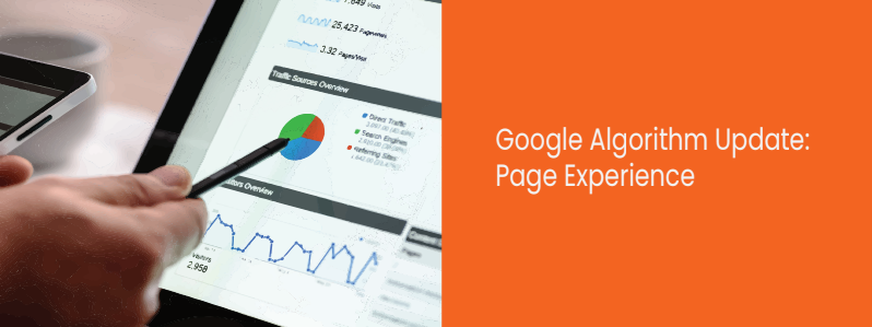 Google Algorithm update May 2021: Page Experience